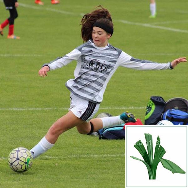 АРТ 403: трава искусственная для футбола 40 мм