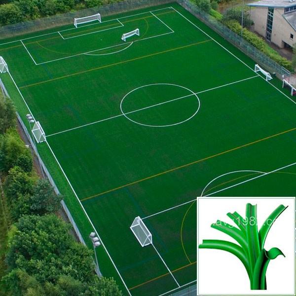 Искусственная трава для футбола, модель: Succeed 60 (VV)