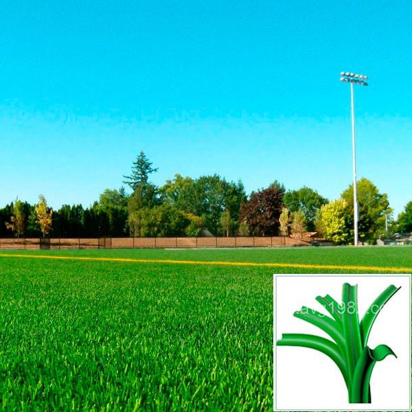 искусственная трава для футбола, модель: SWARD 60 (VV)